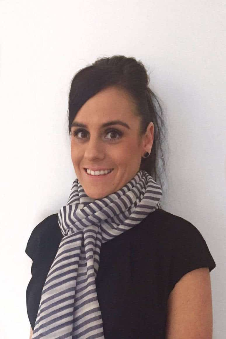 Kristy | Chiropractic Assistant