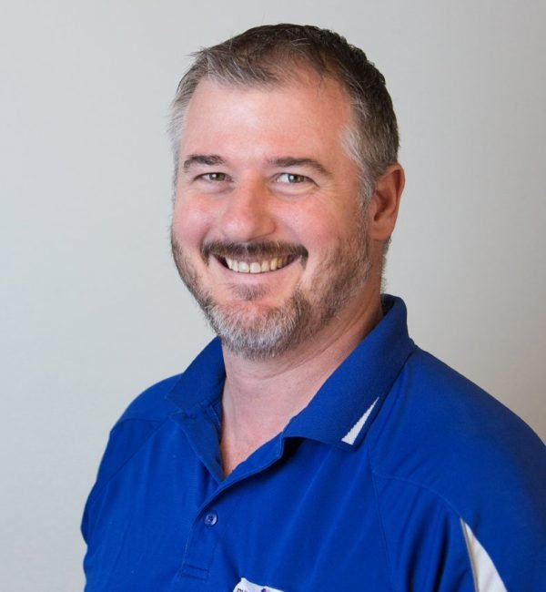 Chris | Owner and Director of Mackee Chiropractic
